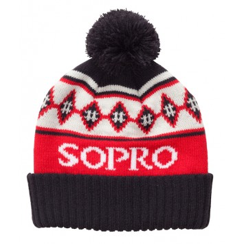 SoPro Knit Hat